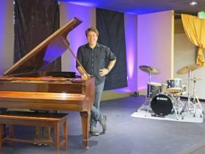 jazz center web
