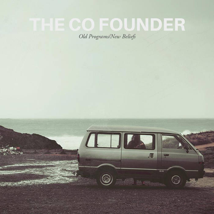 The Co Founder web