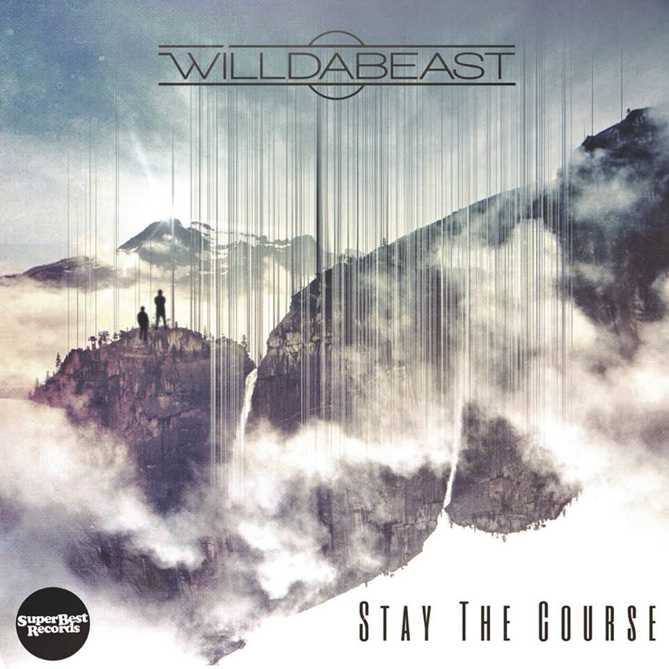 Willdabeast Stay the Course web