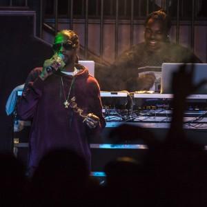 Snoop Dogg at Wild Buffalo web Matt McDonald