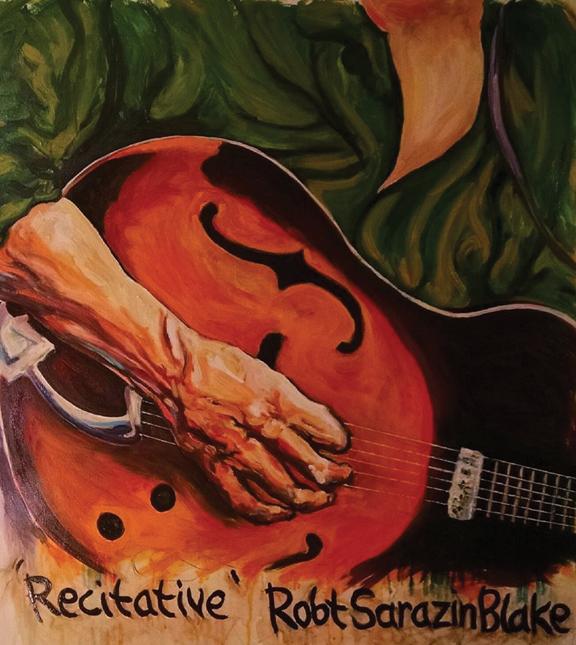 recicitative artwork web