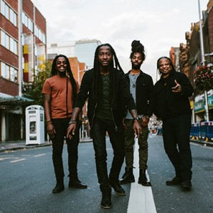 New Kingston web