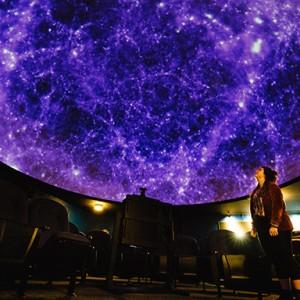 spanel planetarium web