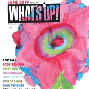 Whats Up June cover website